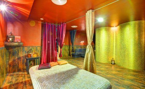 Hotel **** Hotel BoniFaCio SPA & Sport Resort / 18