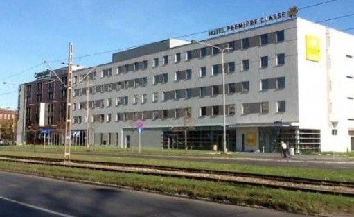 Premiere Classe Wrocław