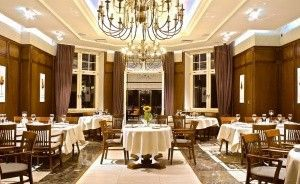 Grape Hotel & Restauracja Hotel ***** / 0
