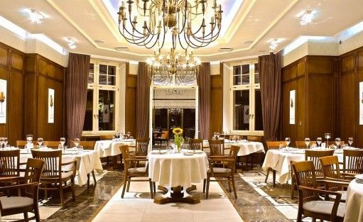 Hotel ***** Grape Hotel & Restauracja / 16