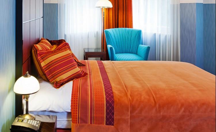 Hotel ***** Grape Hotel & Restaurant ***** / 15