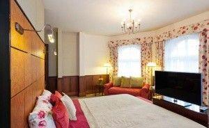 Grape Hotel & Restauracja Hotel ***** / 3