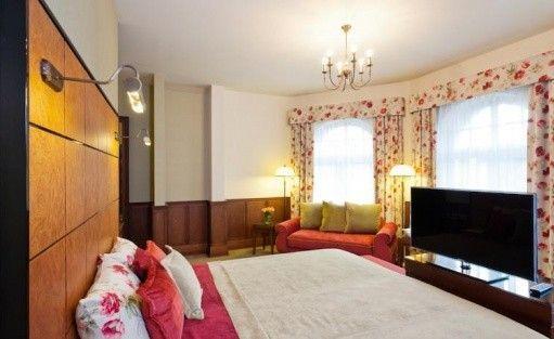 Hotel ***** Grape Hotel & Restauracja / 7