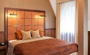 Grape Hotel & Restauracja Hotel ***** / 2