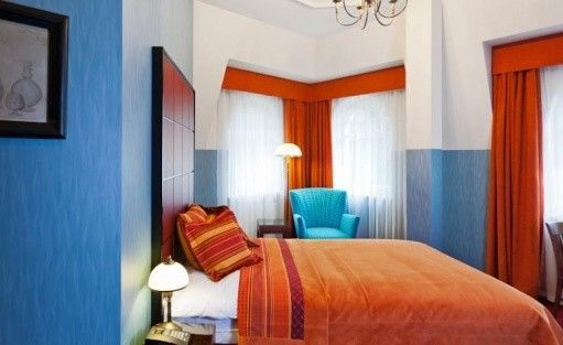 Hotel ***** Grape Hotel & Restaurant ***** / 10