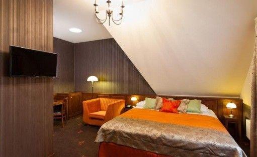 Hotel ***** Grape Hotel & Restauracja / 11