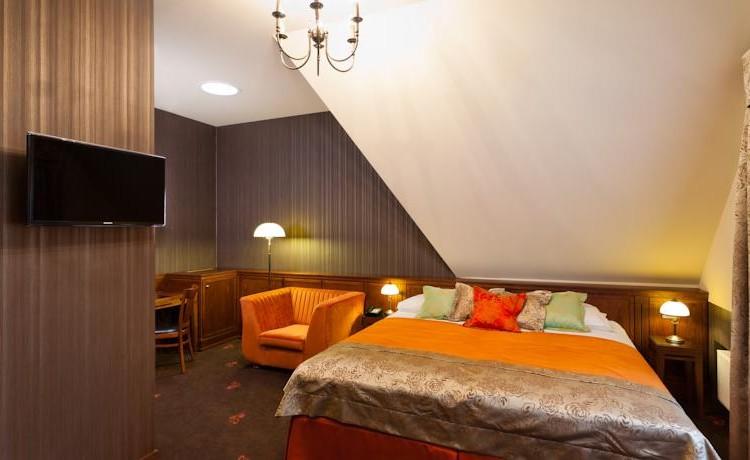 Hotel ***** Grape Hotel & Restaurant ***** / 21