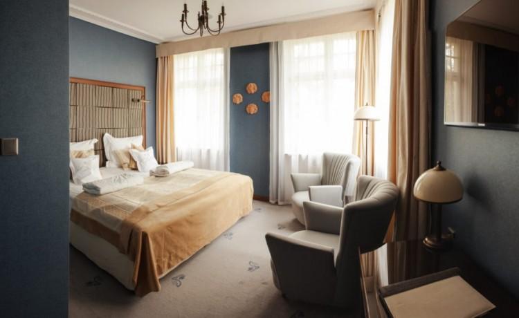 Hotel ***** Grape Hotel & Restaurant ***** / 14