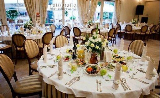 Hotel **** Villa Estera**** Hotel & Restauracja / 15