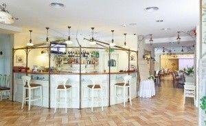 Villa Estera**** Hotel & Restauracja Hotel **** / 2