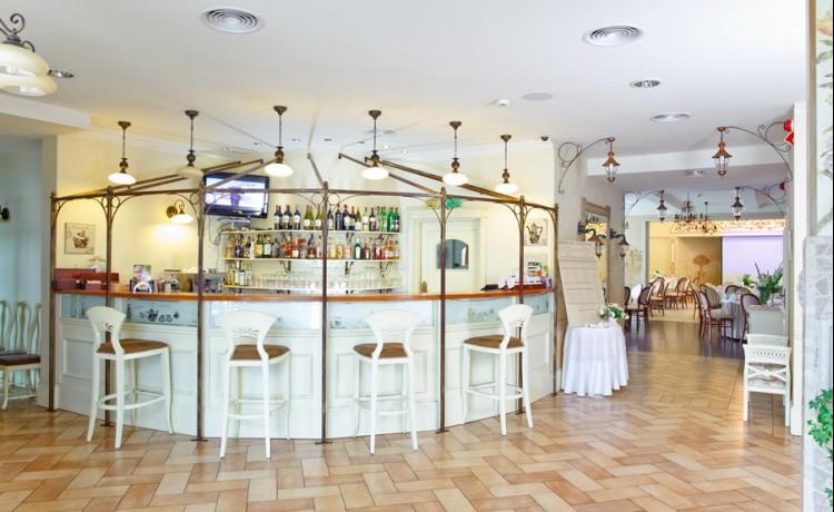 Hotel **** Villa Estera**** Hotel & Restauracja / 14