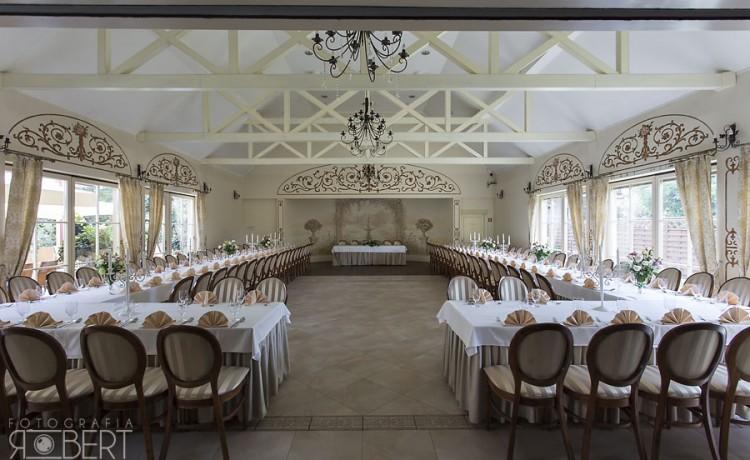 Hotel **** Villa Estera**** Hotel & Restauracja / 12