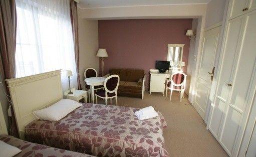 Hotel **** Villa Estera**** Hotel & Restauracja / 6
