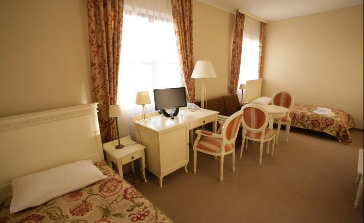 Hotel **** Villa Estera**** Hotel & Restauracja / 7