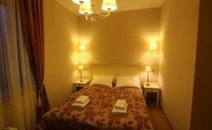 Villa Estera**** Hotel & Restauracja Hotel **** / 8