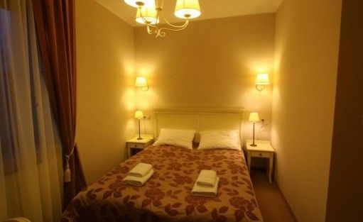 Hotel **** Villa Estera**** Hotel & Restauracja / 8