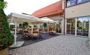 Villa Estera**** Hotel & Restauracja Hotel **** / 1