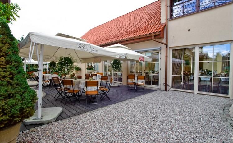 Hotel **** Villa Estera**** Hotel & Restauracja / 11