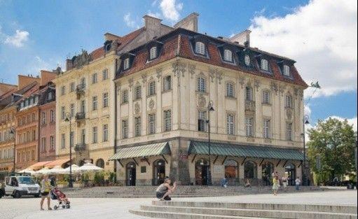 zdjęcie obiektu, Dom Literatury, Warszawa