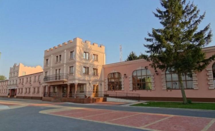 Hotel i Restauracja Cyganeria