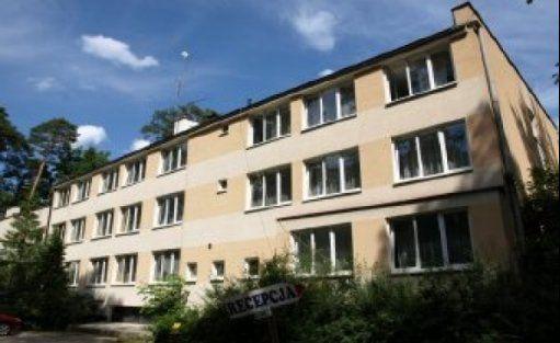 Leśna Polana Ośrodek Szkoleniowo – Hotelowy