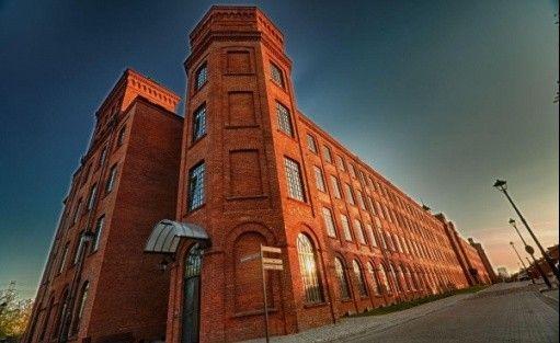 zdjęcie obiektu, Loft Aparts, Łódź