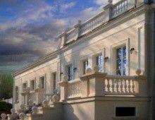Pałac w Żółwinie