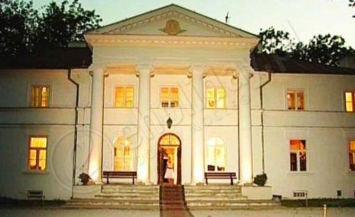 Pałac w Drwalewie