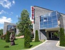 Hotel Kamiza***