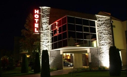 Hotel *** Hotel Kamiza*** / 3