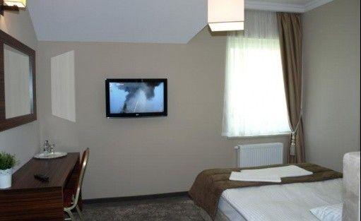 Hotel *** Hotel Kamiza*** / 6