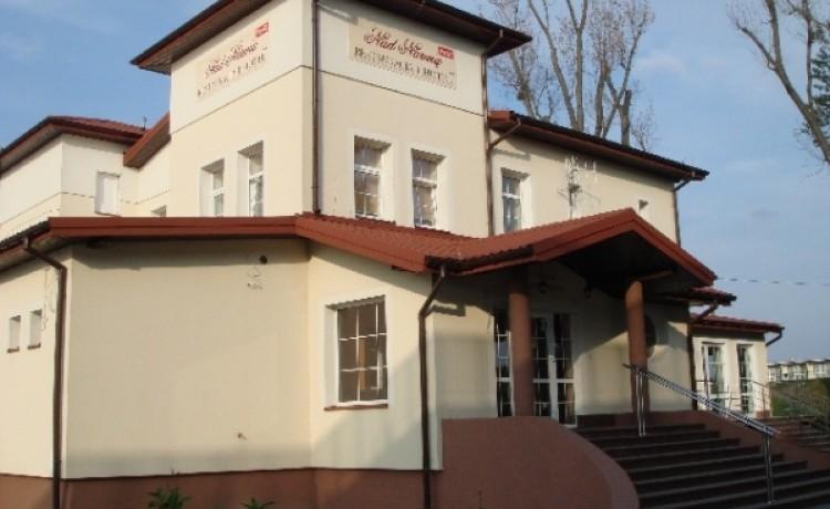 Restauracja i Hotel nad Narwią