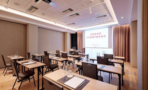 Hotel **** Hotel Grand Ferdynand  / 13