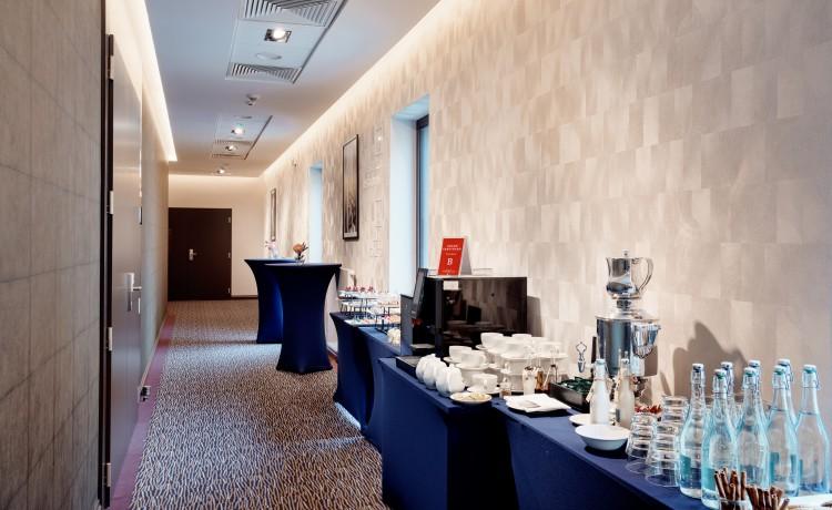 Hotel **** Hotel Grand Ferdynand  / 11