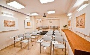 zdjęcie sali konferencyjnej, BEST WESTERN PLUS Hotel Ferdynand, Rzeszów