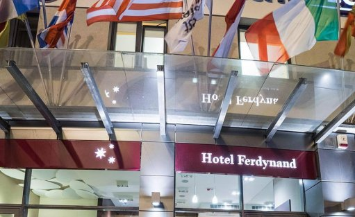 Hotel *** BEST WESTERN PLUS Hotel Ferdynand / 2