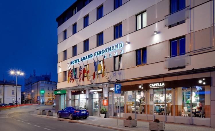 Hotel **** Hotel Grand Ferdynand  / 0