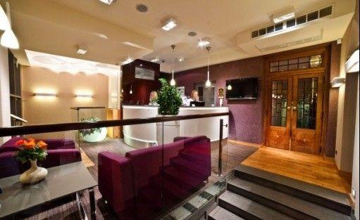 zdjęcie obiektu, BEST WESTERN PLUS Hotel Ferdynand, Rzeszów