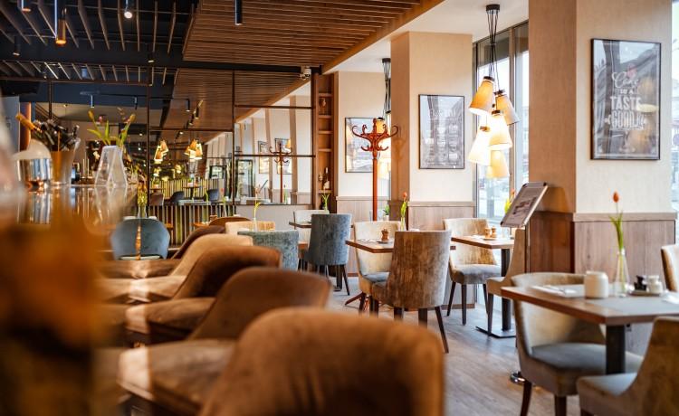 Hotel **** Hotel Grand Ferdynand  / 48