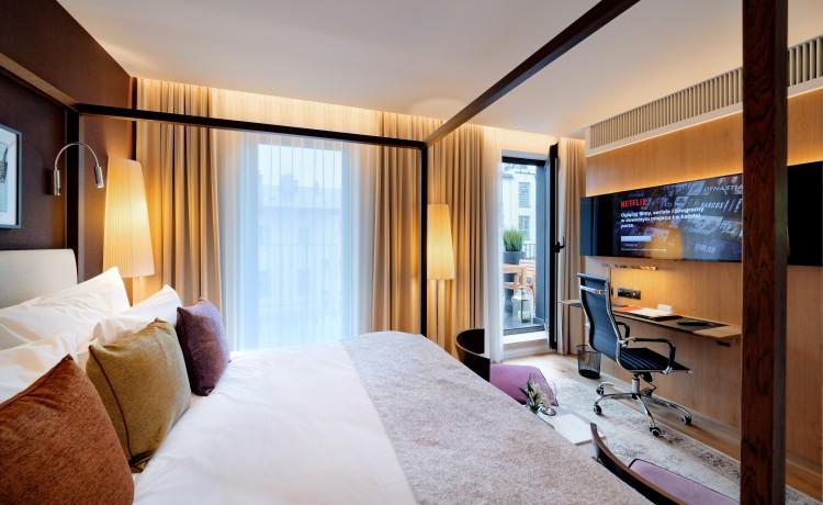 Hotel **** Hotel Grand Ferdynand  / 30