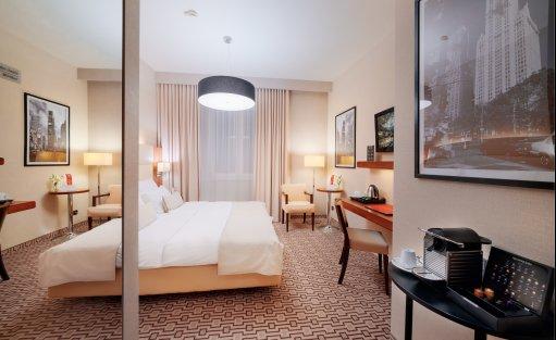 Hotel **** Hotel Grand Ferdynand  / 35