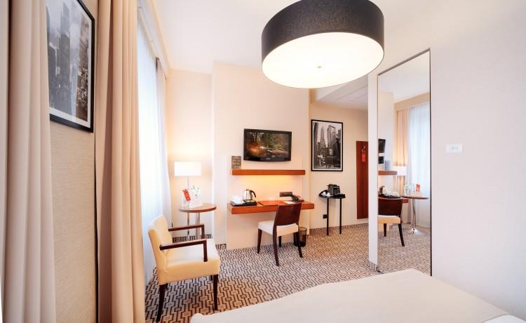 Hotel **** Hotel Grand Ferdynand  / 34