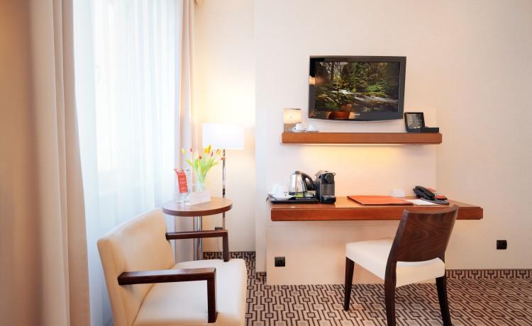 Hotel **** Hotel Grand Ferdynand  / 33