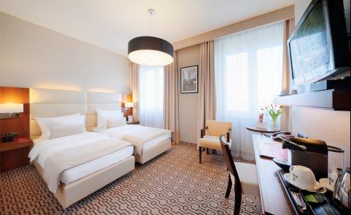 Hotel **** Hotel Grand Ferdynand  / 28