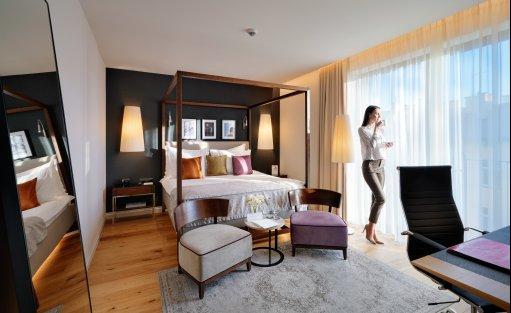 Hotel **** Hotel Grand Ferdynand  / 29