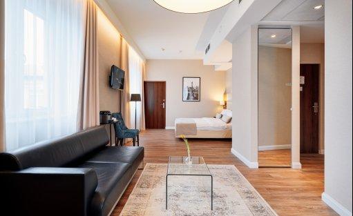 Hotel **** Hotel Grand Ferdynand  / 32