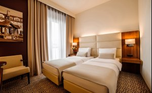 BEST WESTERN PLUS Hotel Ferdynand Hotel *** / 0