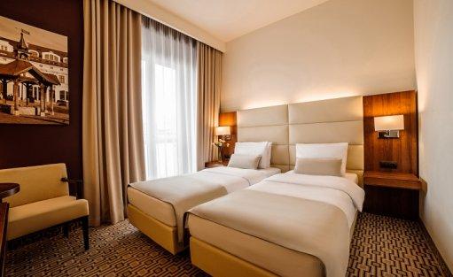 Hotel *** BEST WESTERN PLUS Hotel Ferdynand / 6