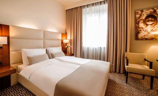 Hotel *** BEST WESTERN PLUS Hotel Ferdynand / 9