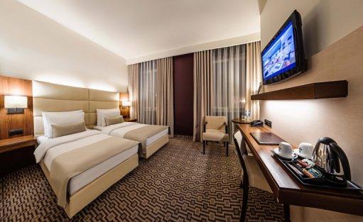 Hotel *** BEST WESTERN PLUS Hotel Ferdynand / 7
